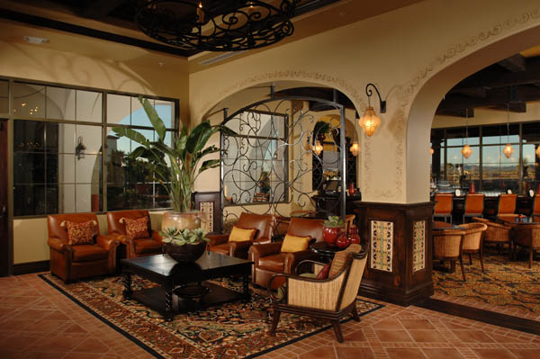 Kimberly Timmons Interiors Wins 2006 Best in American Living Gold