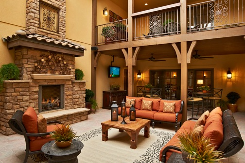 Grand Opening Of Celebrity Custom Home Models At The